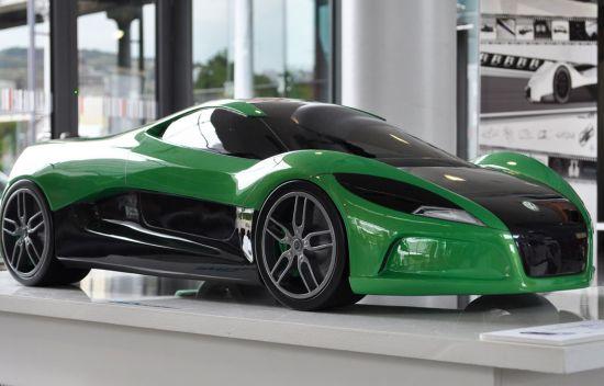 vw solar powered supercar concept 04