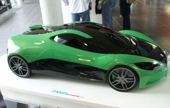 vw solar powered supercar concept 05