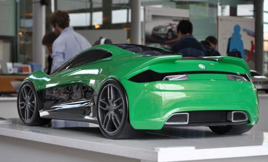vw solar powered supercar concept 06