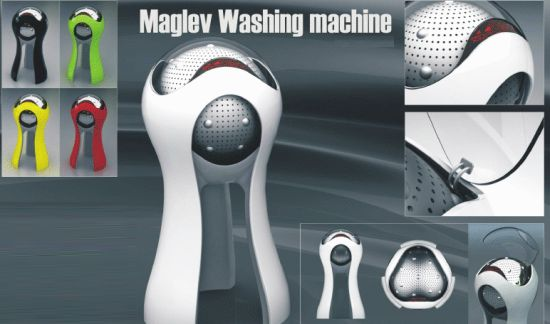 washing machine concept 11