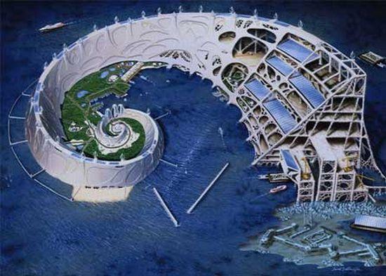 water empire island