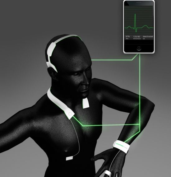 wearablehealth monitoring system 2