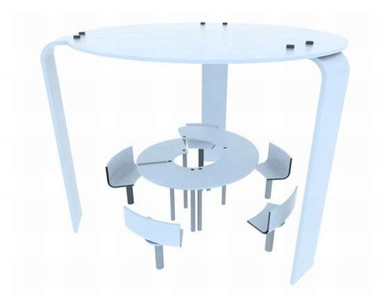 wifi station furniture 01