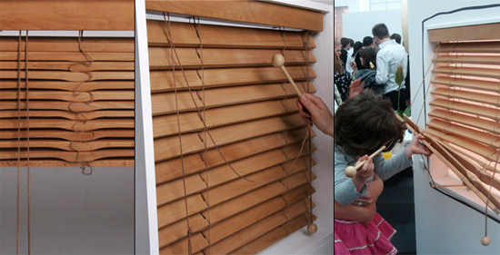 window blinds RCYhp 18562