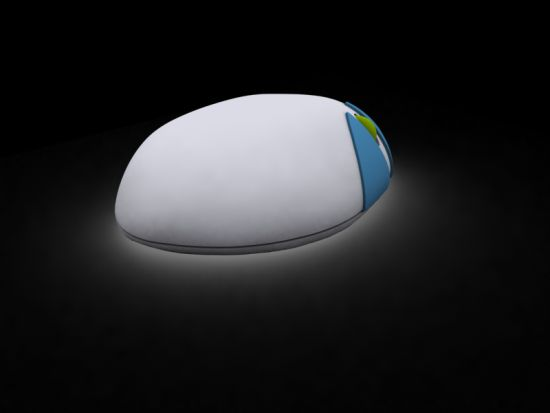 wireless bluetooth mouse image 4 Fw3J6 59