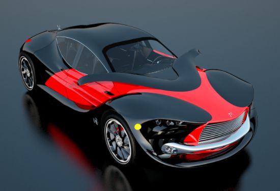 won car concept