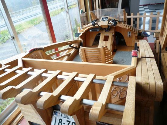 wooden sports car 03