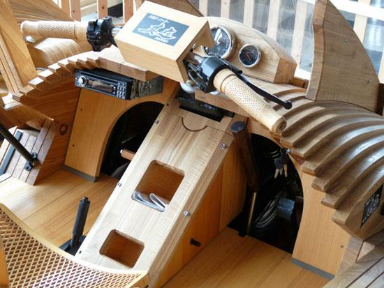 wooden sports car 05
