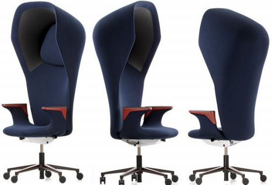 workbay chair pdRLf 58