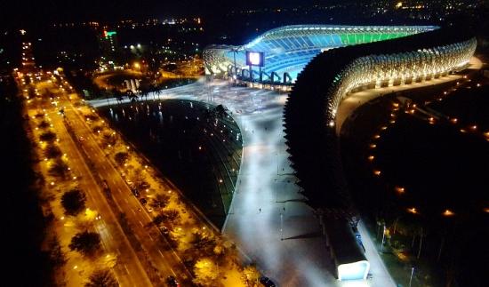 world games stadium 2