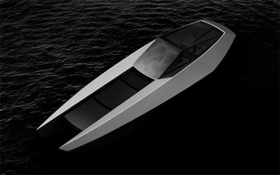 x yacht 7