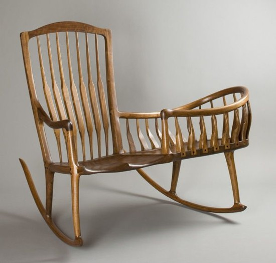 yaoyi a rocking chair for you and your baby