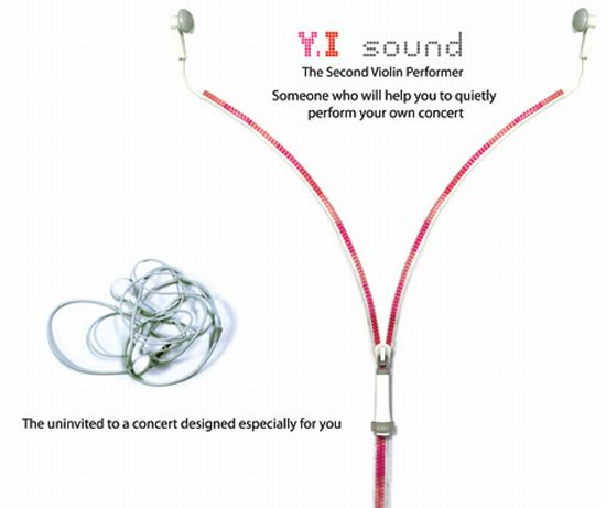 yi earphones