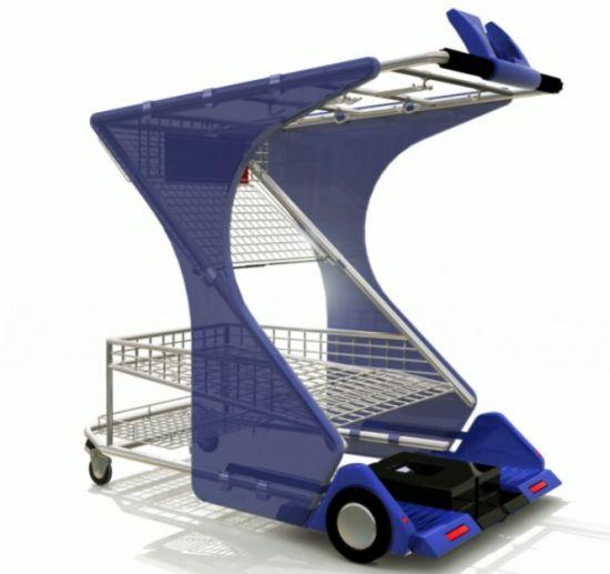 z cart