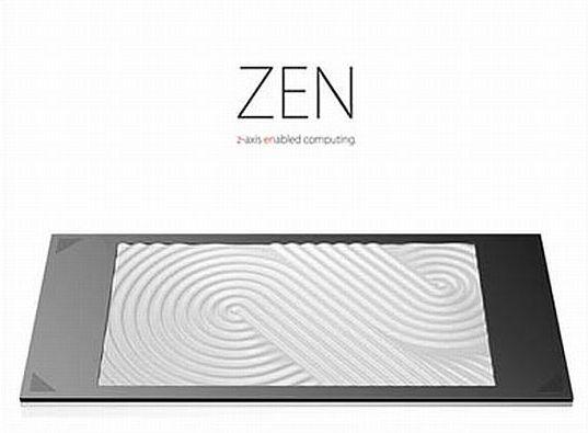 zen for blind
