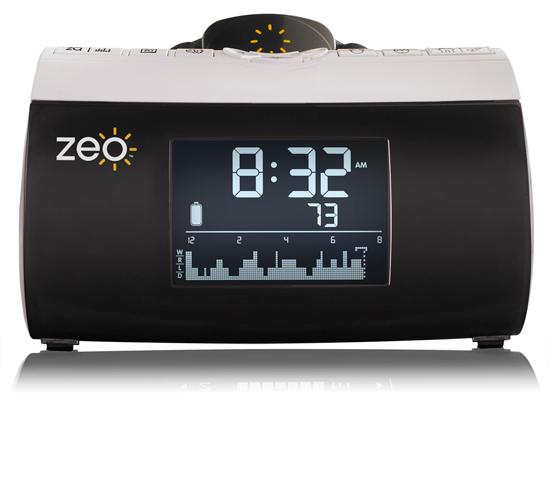 zeo personal sleep coach 02