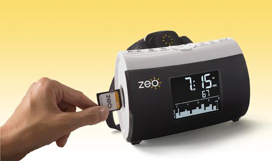 zeo personal sleep coach 05