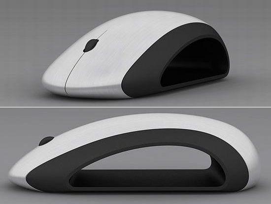 zero mouse 2