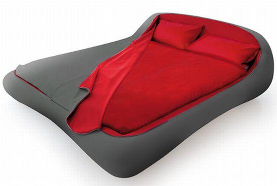 zip bed florida 6