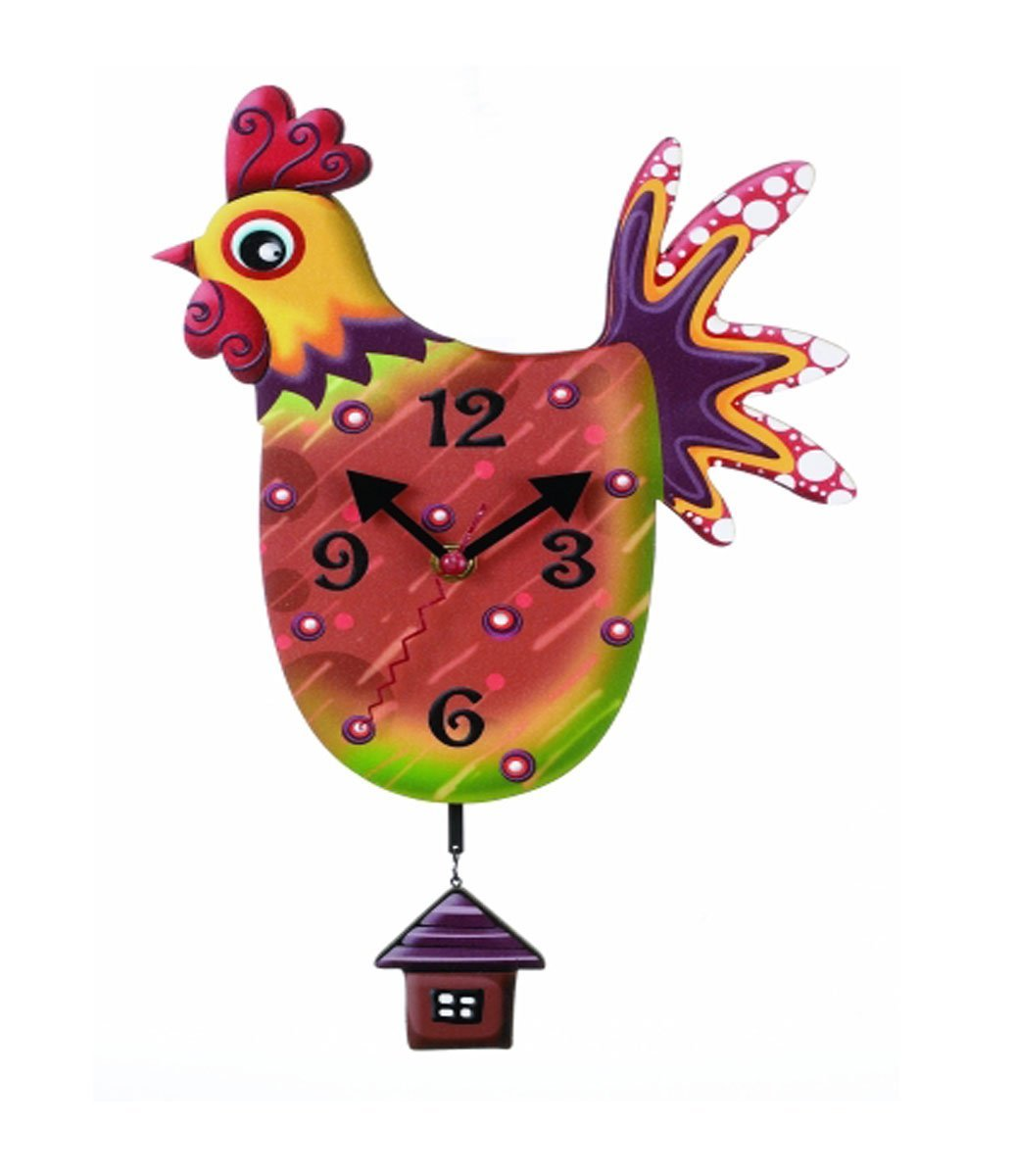 Keep Track Of Time With Unusual Wall Clocks Designbuzz