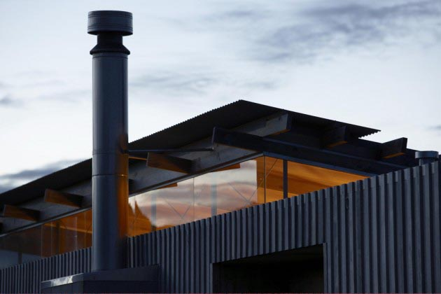Chimney designs for an eco-friendly home | Designbuzz : Design ...