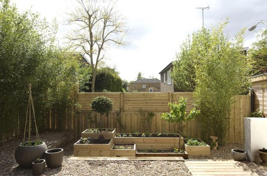 Designer Ideas for Environment Friendly Gardens | Designbuzz ...