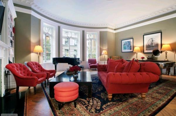 renee-zellweger-living-room