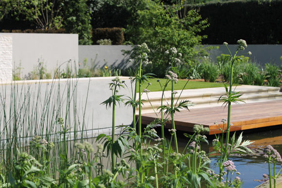 Garden design trends for 2013 | Designbuzz : Design ideas and concepts