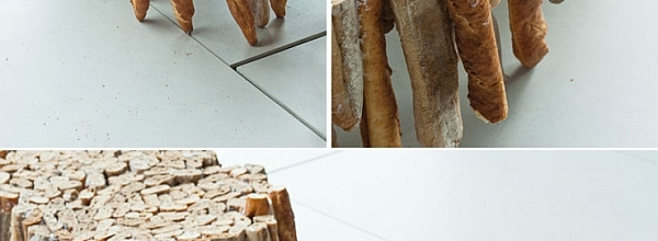 table_made_from_dried_french_bread_qtgxt