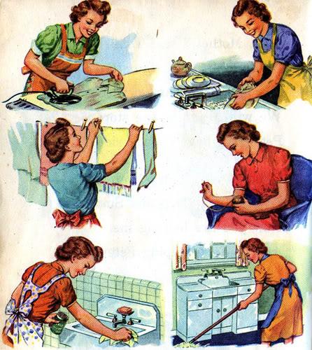 household-chores