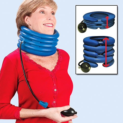 Neck-Traction