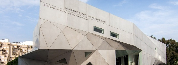 Tel-Aviv-Herta-and-Paul-Amir-Museum-Of-Art-0011