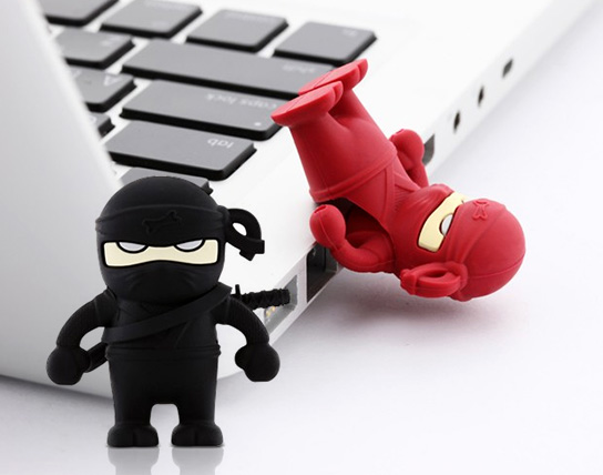 Bone-Collection-Ninja-USB-Flash-Drive-main-544x428px1