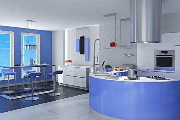 The-Kitchen-Is-Cool-with-Attractive-Appearance
