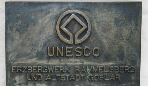 UNESCO_Auszeichnung_Goslar