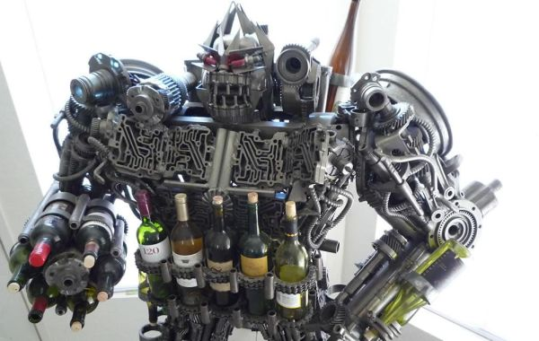 Wine-Rack-Robot
