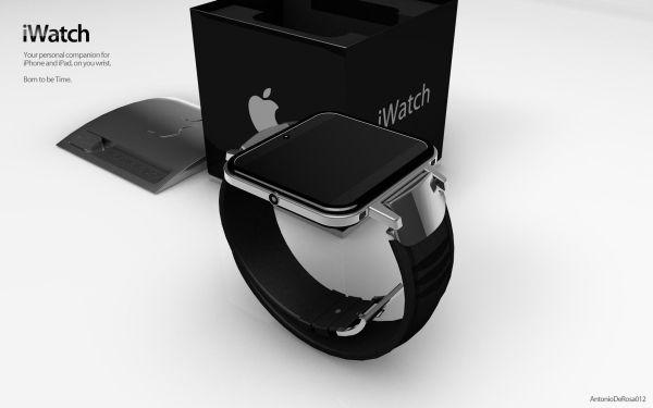 Iwatch-apple-wrist-watch