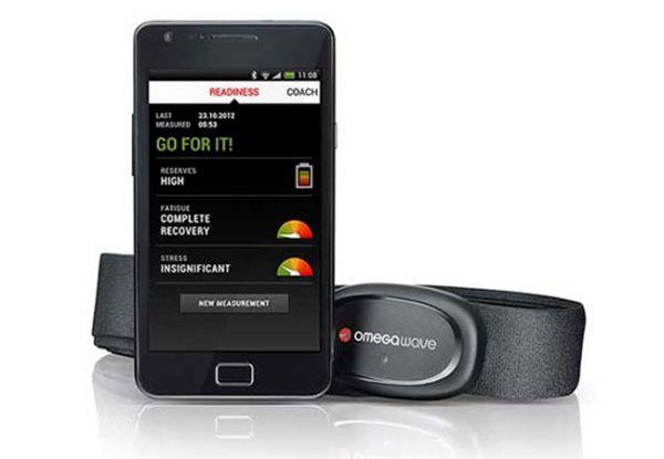 Omegawave-ECG-Sensor-Belt