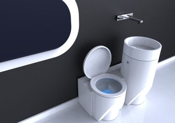 1 Eco-bathroom-Water-Saving-Toilet-Concept-