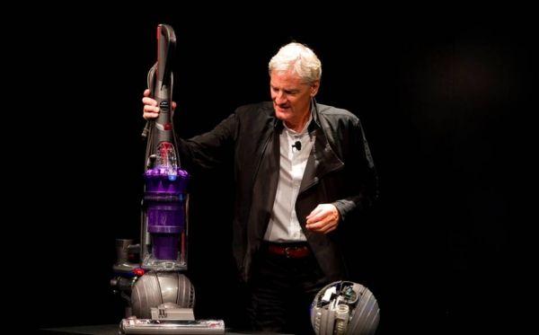 James_Dyson_vacuum
