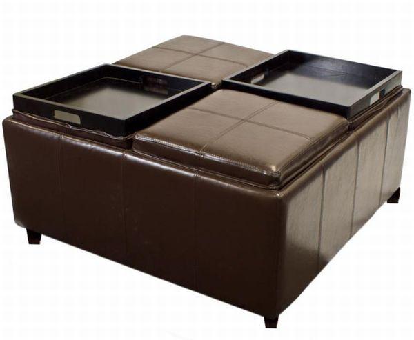 Black-Ottoman-Coffee-Table-Tray