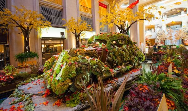 The-Palazzo-Waterfall-Atrium-Fall-Display-1