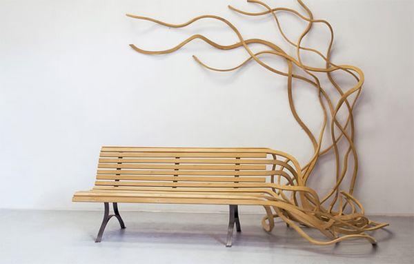 Artistic furniture designs. (2)