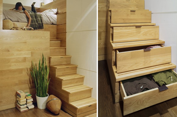 wooden-staicase-with-in-built-storage-space
