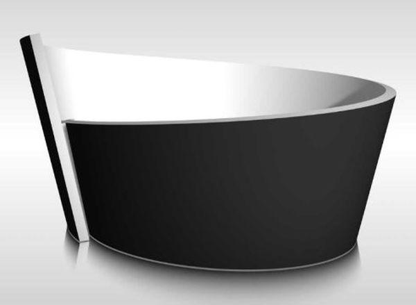 An-artistic-round-contemporary-tub