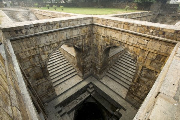 WATER BODIES IN DELHI