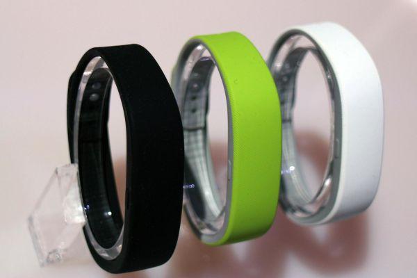 Sony-Core-smartband-colors