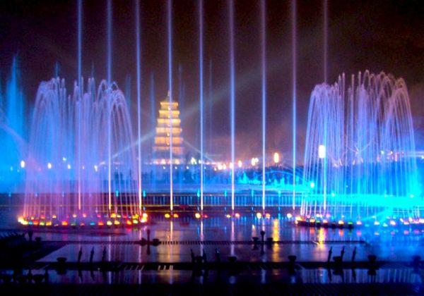 BigWildGoosePagoda
