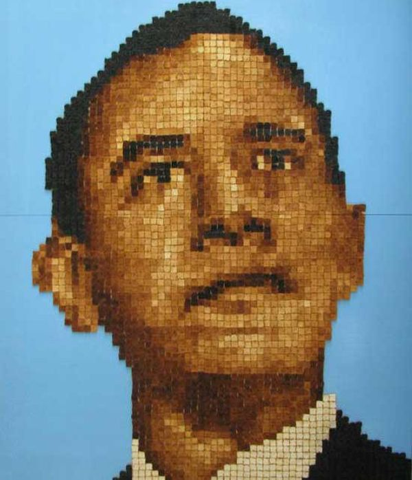 Mosaic-Obama