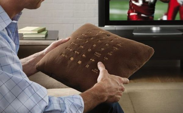 Pillow-Remote-Control